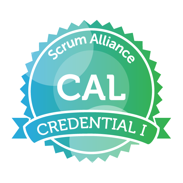 Certified Agile Leadership I